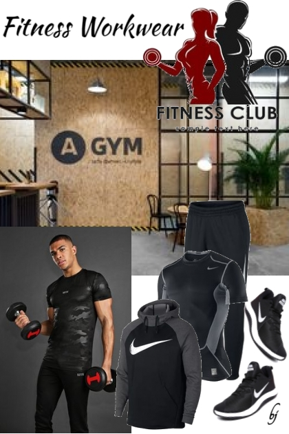 Fitness Workwear