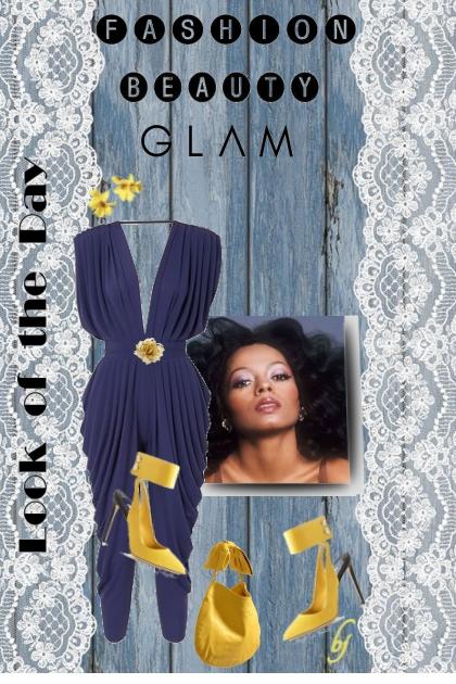 Fashion, Beauty, Glam