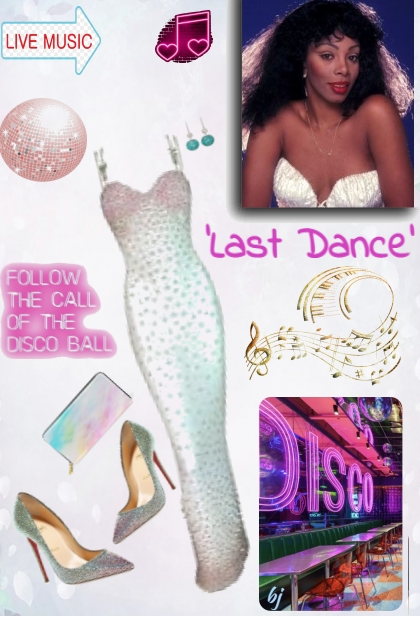 'Last Dance'