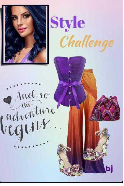 Style Challenge