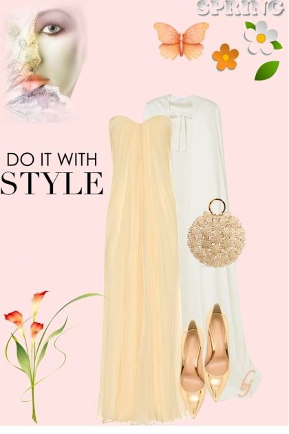 Spring--Do it With Style