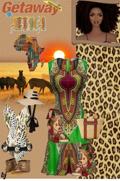 African Getaway