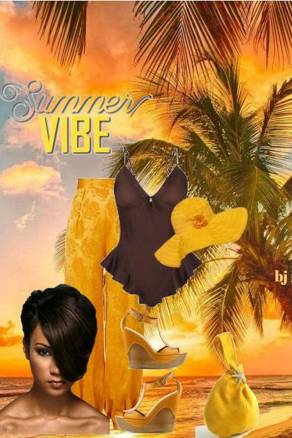 Summer Vibe.......