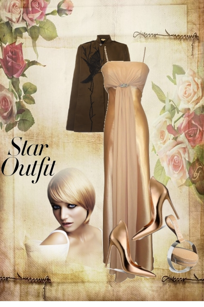 Star Outfit