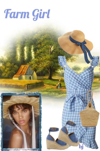 Farm Girl