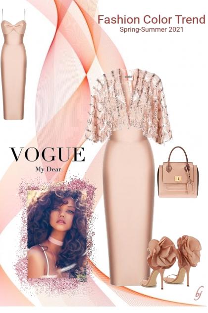 Fashion Color Trend