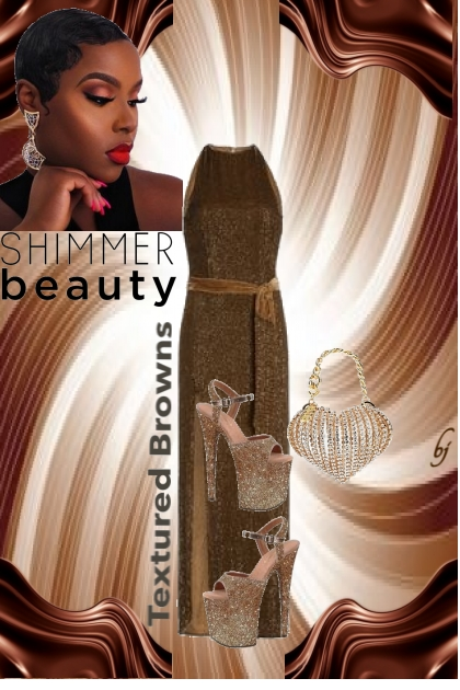 Shimmer Beauty