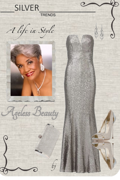 A Life in Style--Ageless Beauty