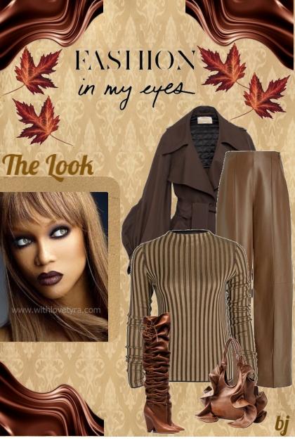 Fashion in my Eyes