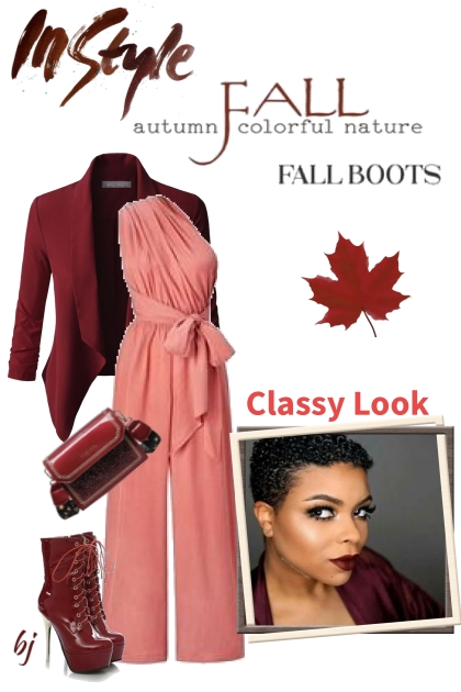 InStyle--Fall Boots