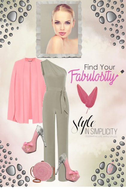 Find Your Fabulosity...