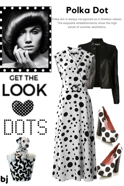 Get the Look, Love Dots