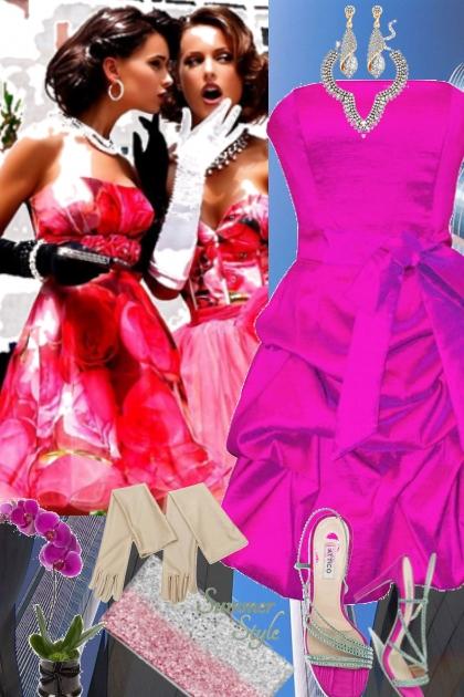 #361- Fashion set