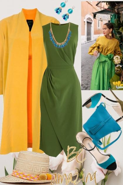 #410- Fashion set