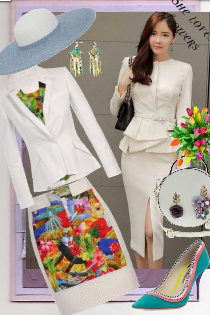 #463- Fashion set