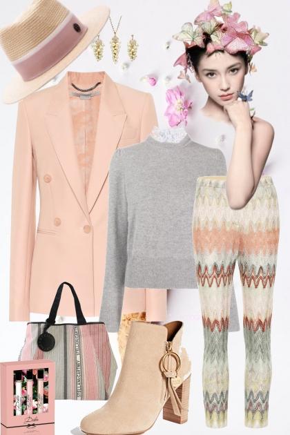 #520- Fashion set