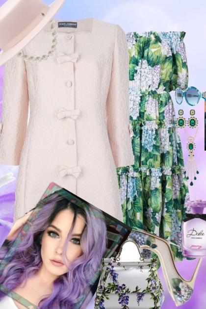 #529- Fashion set