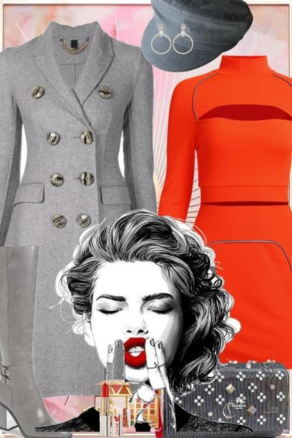 #543- Fashion set