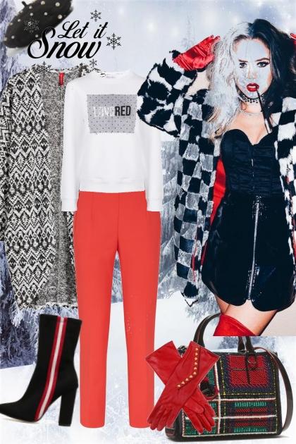 #581- Combinaciónde moda