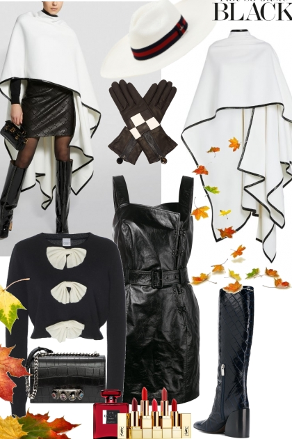 #764- Fashion set