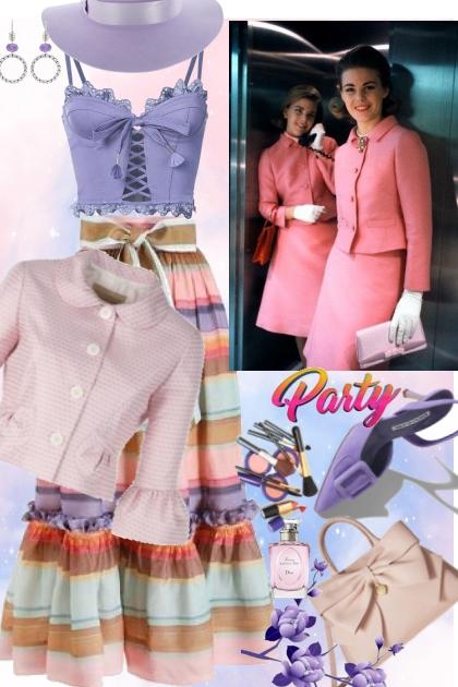 #765- Fashion set
