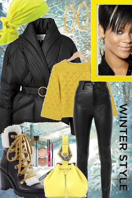 #786- Modekombination
