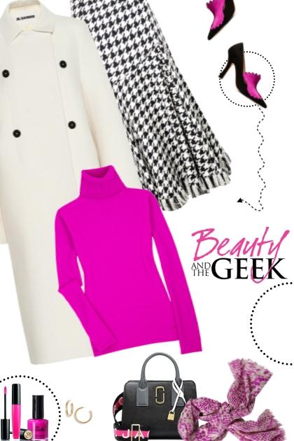 Geek Pink