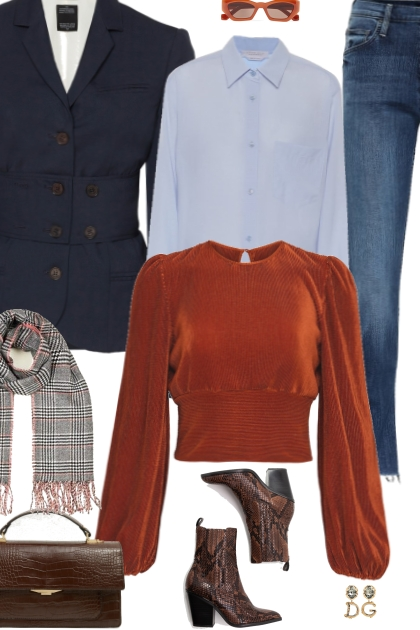 Layering your Best Pieces