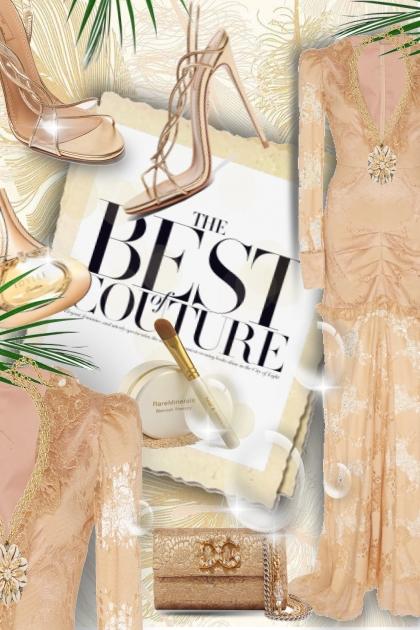 Τhe BEST of couture...