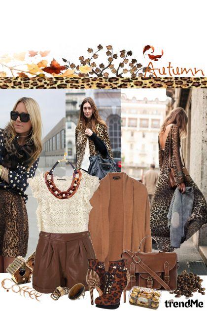 Ljeto ide,ali leopard ostaje...:)