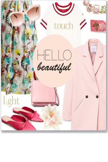 My last set with Polyvore