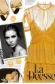 The wonderful Dress