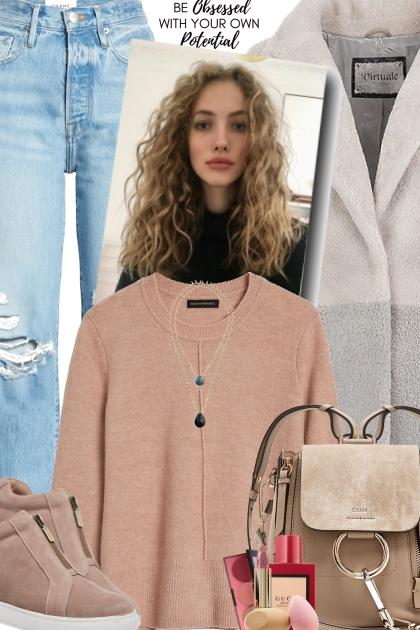 sense of style...- Modna kombinacija