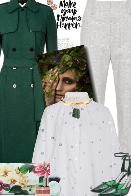 Dream always- Fashion set
