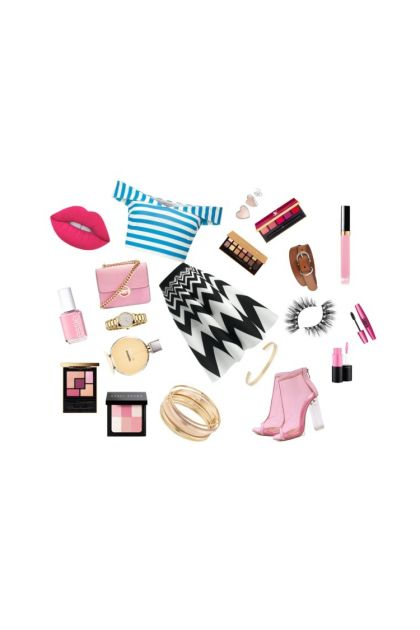 27th April 2018 [Polyvore Set]