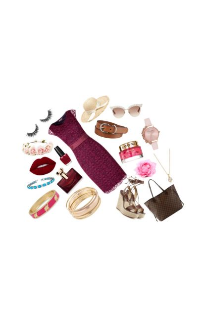29th April II [Polyvore Set]