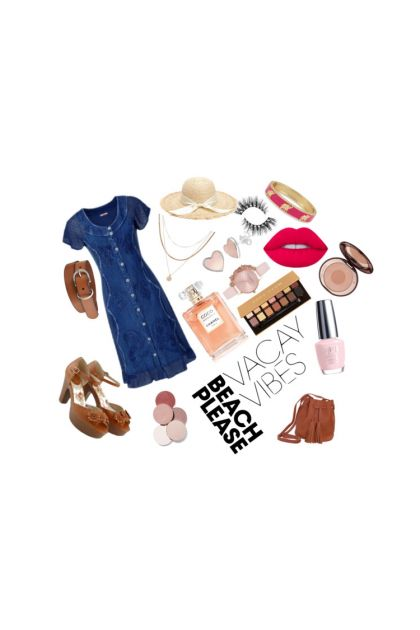 29th April III [Polyvore Set]