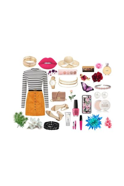 30th April IV [Polyvore Set]