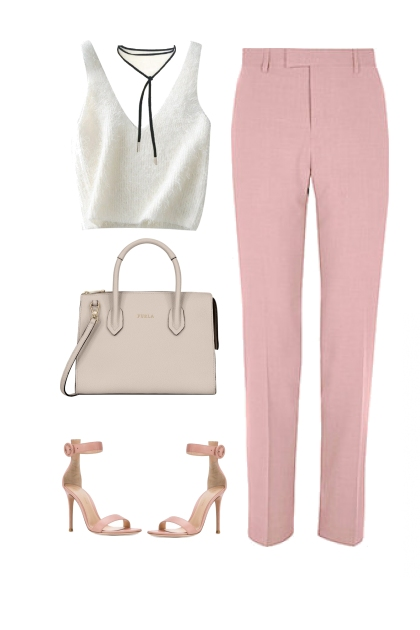 Girly outfit vol.2