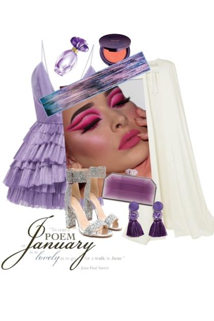January ball