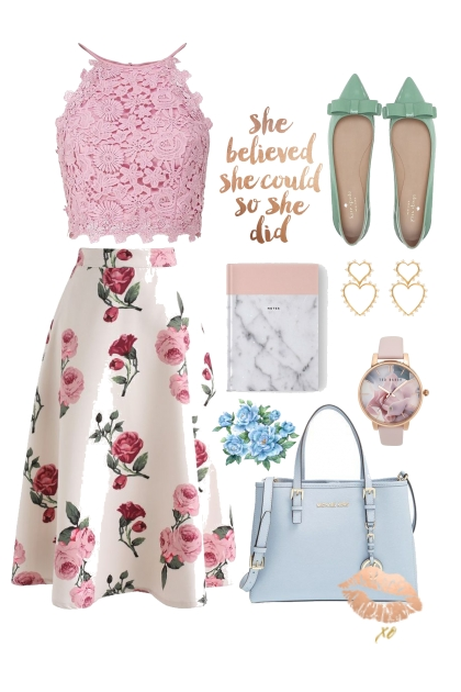 Soft - Fashion set