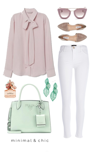 Spring is coming- Fashion set