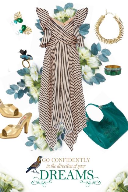 Dream of a Dress