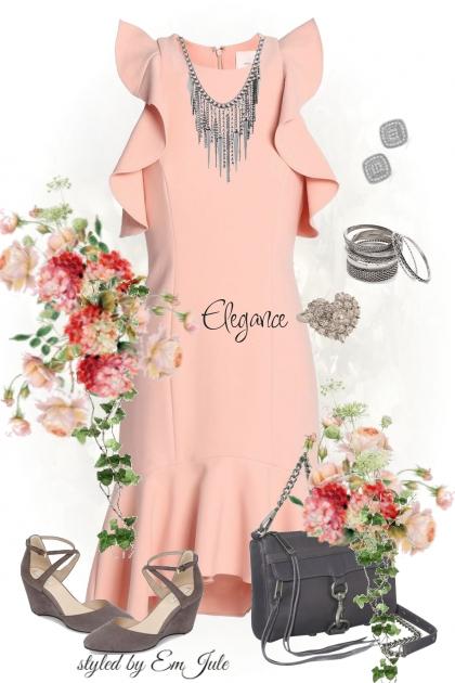 Go for Elegance