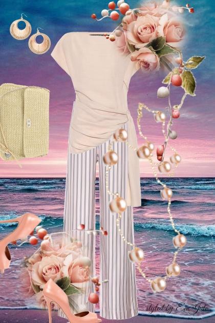 Sea Pastel