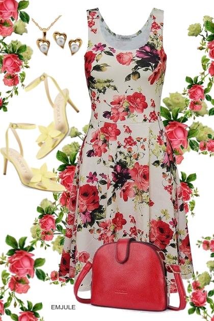 Full of Roses