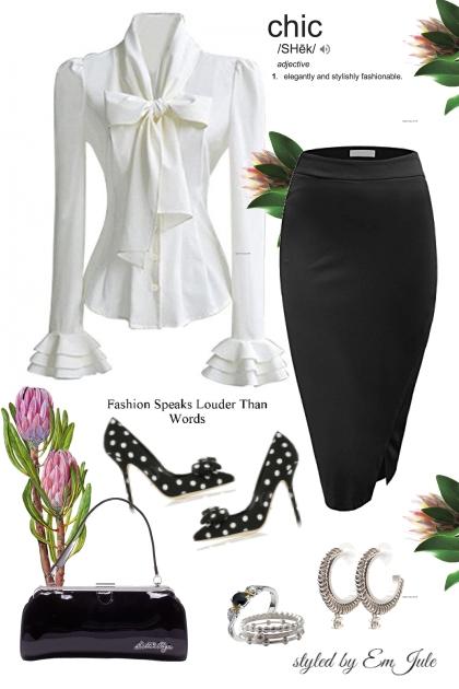 Fashion Speaks