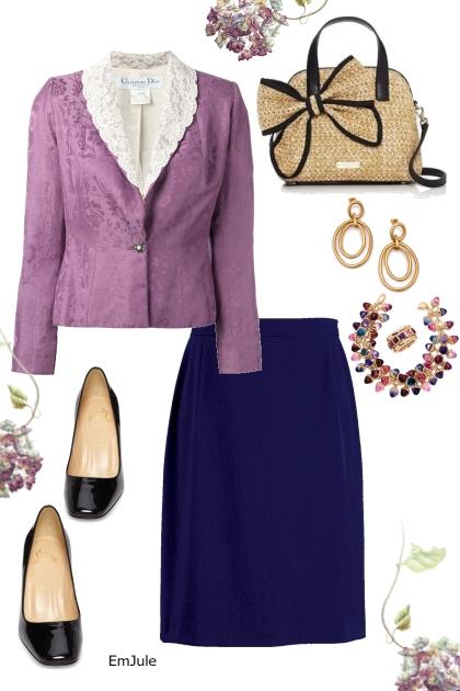 Purple Cool