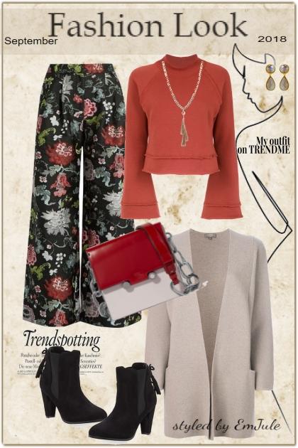Fashion Trendme