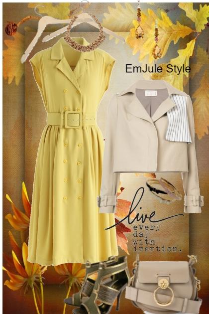EmJule Style